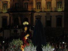 Procissão_Encontro_Ouro Preto_ Semana Santa_Noite_2