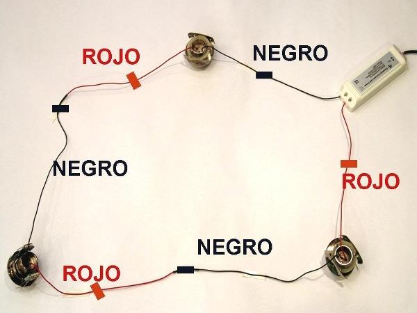Recomendaciones a tener en cuenta para instalaci n de leds - Como instalar lamparas led ...