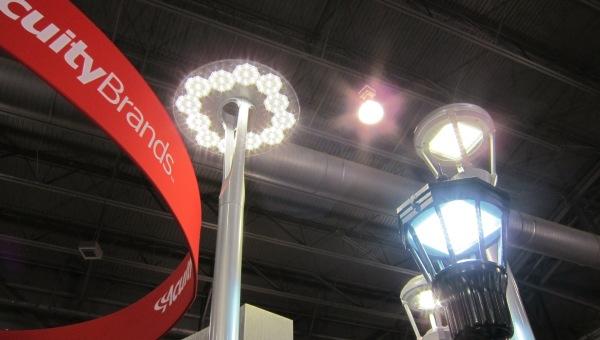 Lightfair International 2011