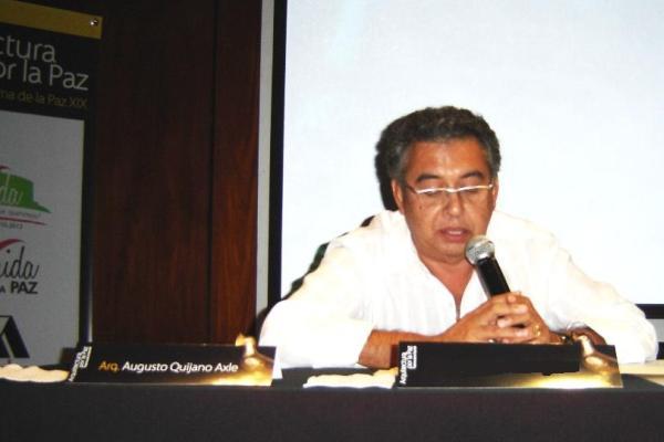 Augusto Quijano