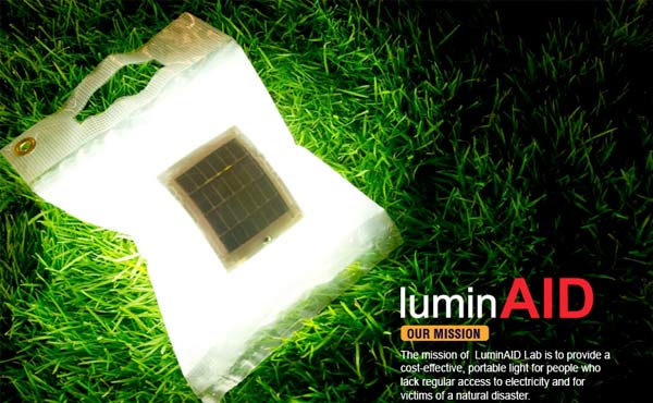 LumiAID