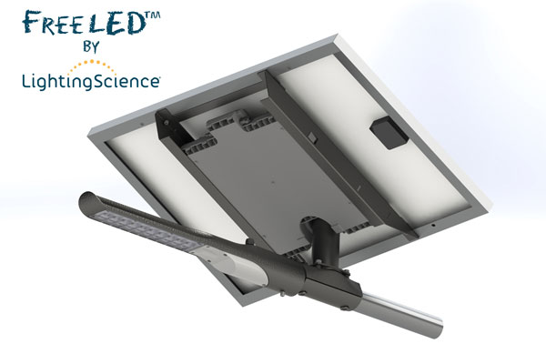 FreeLED de Lighting Science