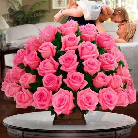arreglo-rosas-rosadas