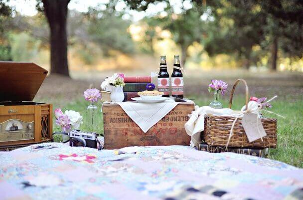 picnic-vintage-love