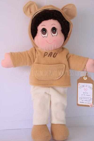 doll-pau