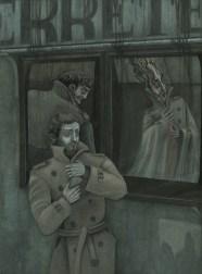 Las Cántigas - Mi primer asesinato