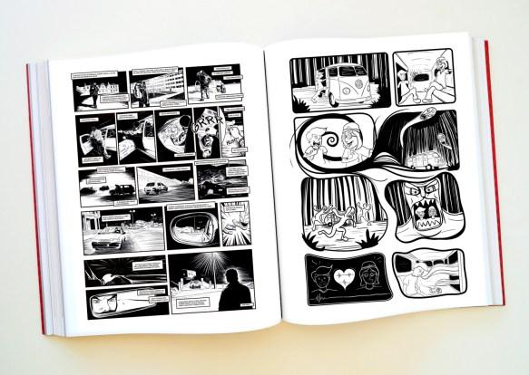 Banda Desenhada | Henrique Martinowski