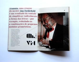 Letra e Tipografia | Pedro Sousa