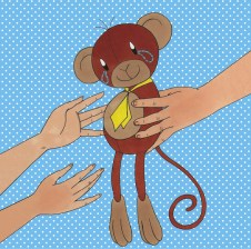 Ilustração Infanto-Juvenil | Ana Martins