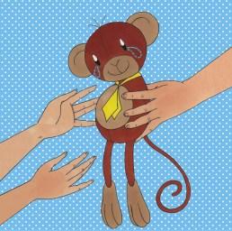 Ilustração Infanto-Juvenil   Ana Martins