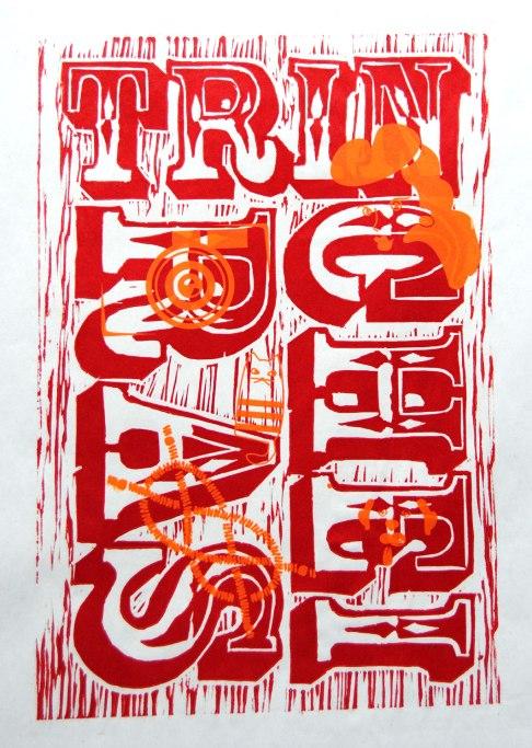 Serigrafia e Gravura | Inês Ferreira