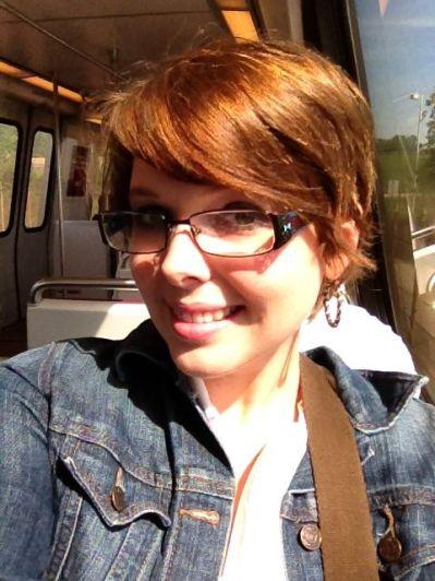 Riding Metro