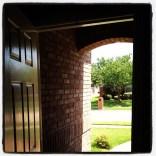 #PhotoadayJune Day 11- Door