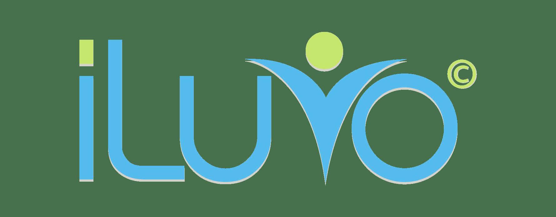 iLuvo Full Logo