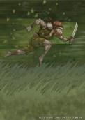 Konk Speed - Conflicting Kingdoms CCG
