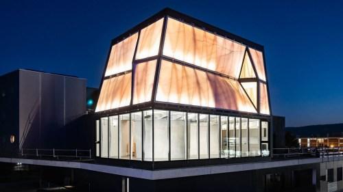 Éra chytrých domů z 3D tiskáren se blíží