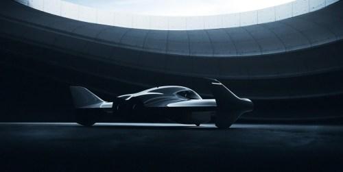 Porsche a Boeing společně vyvíjejí osobní městská letadla
