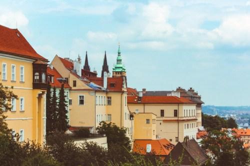 Vyhledávání od Seznamu lidem nabízí stovky zajímavých téma, jak si užít léto v Česku
