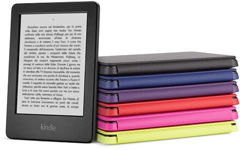 Siate originali, regalate libri e Kindle – Metà consigli, metà tutorial