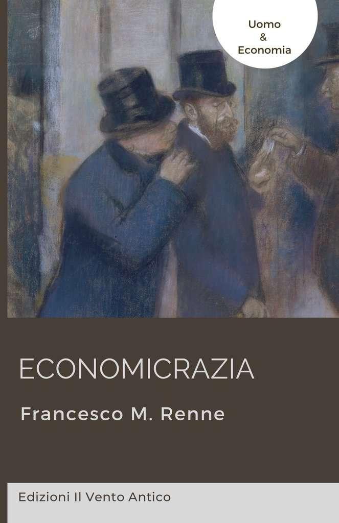 Intervista a Francesco M. Renne, esperto in fiscalità e finanza