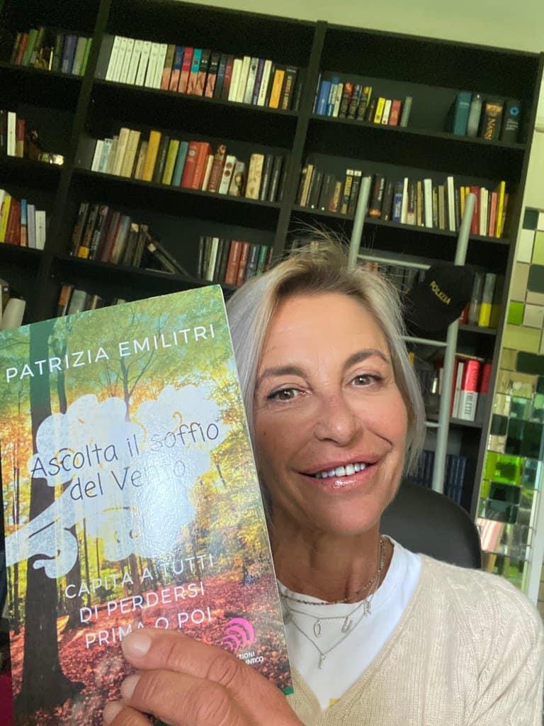 Le interviste ai tempi del coronavirus – Patrizia Emilitri