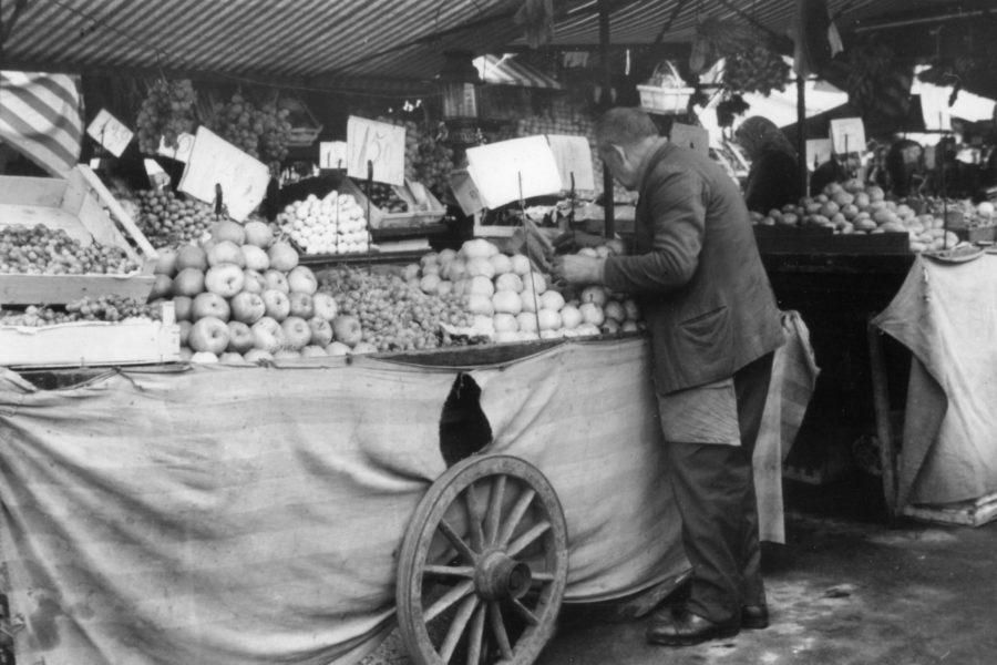 Il Verzeratt 1919 - Frutta e verdura online MILANO 2