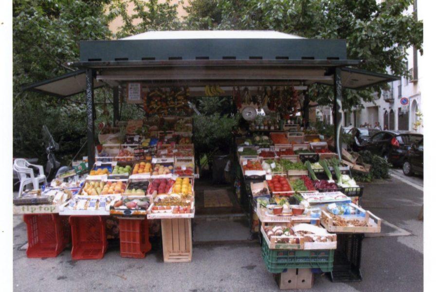 Il Verzeratt 1919 - Frutta e verdura online MILANO 8