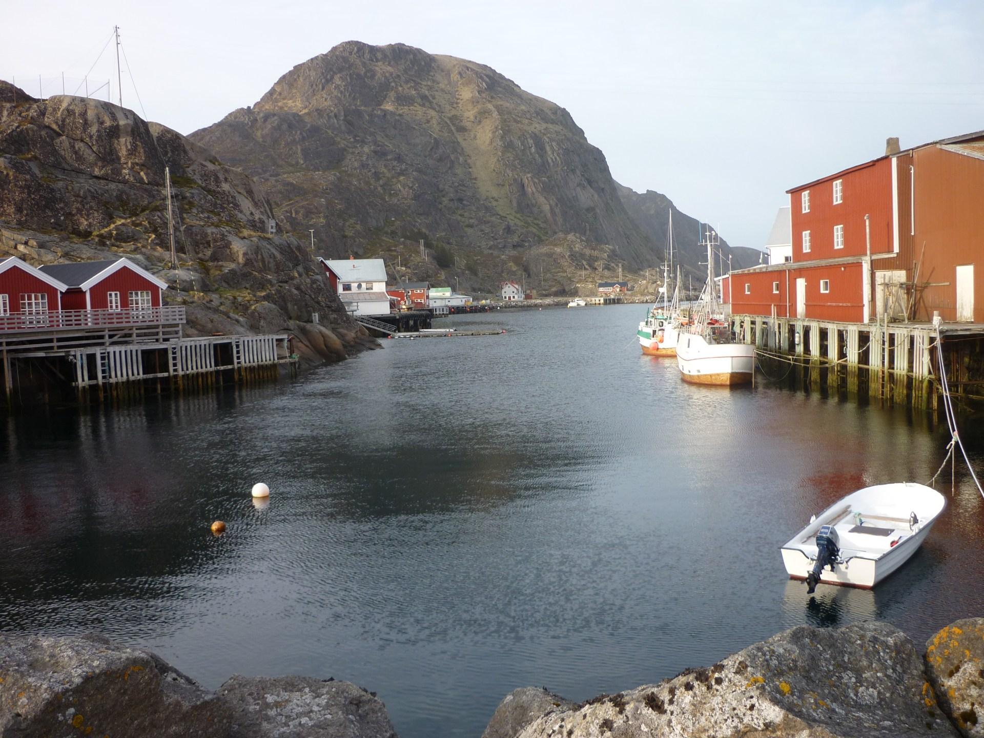 destinazioni estate 2019: Leknes isole lofoten
