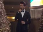 Gianluca's powerful singing - Jane