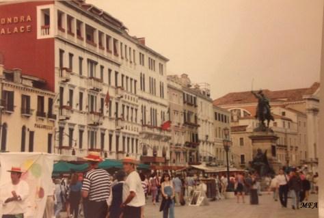 Venice GrandCanal