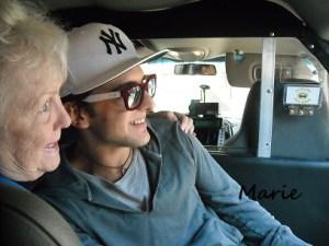 Piero and Mary B