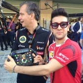 @barone_piero Instagram Piero - Formula 1 Grand Prix 2014
