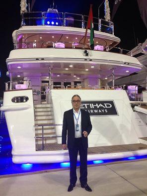 Ercole Ginoble Facebook Abu Dhabi 2014