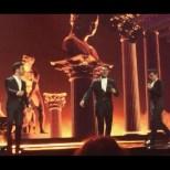 @eurofestivalit Final Performance - Eurovision - 2015