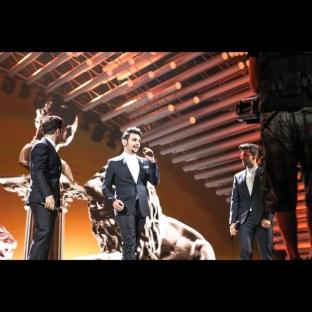 @eurovision2 Final Performance - Eurovision - 2015