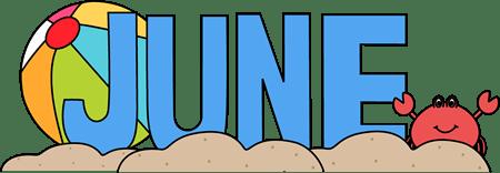 june-summer-month