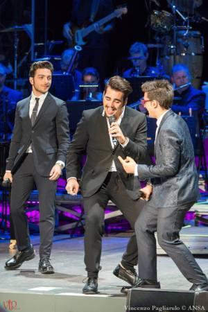 rome concert june 2015
