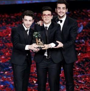s- sanremo award