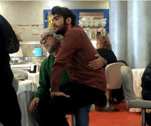 1 hugs