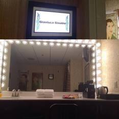 Mama Ginoble Gianluca's room - Nashville 3/2016