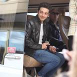 @startsmileyy European Tour Gianluca arrives in Moscow Russia 6/16