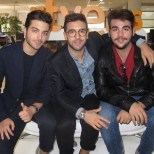 ilvolotherapy 2016 promo tour photo