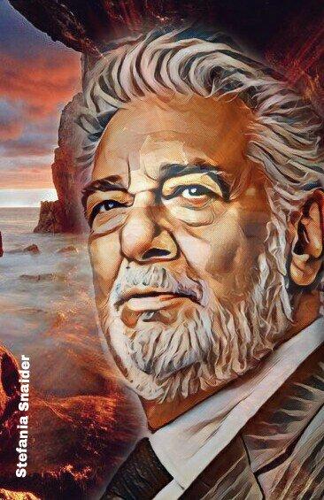Maestro Placido Domingo