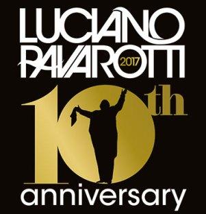 Pavarotti 10th Anniversary