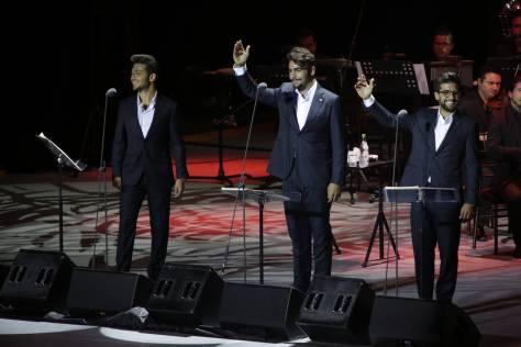 trio brazil