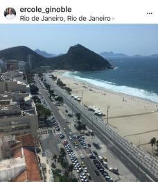 rio ercole Rio de Janeiro - 8/27/17