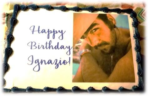 1-igna cake