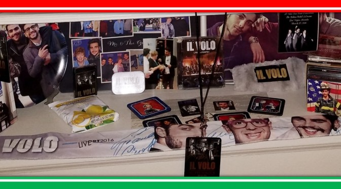 An Extra Hour with Il Volo!