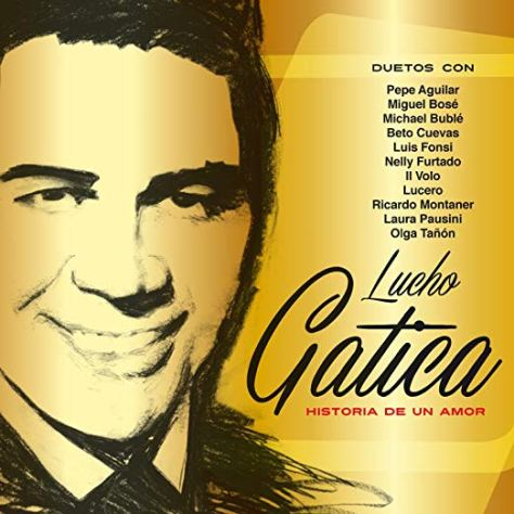 Lucho Gatica Duets
