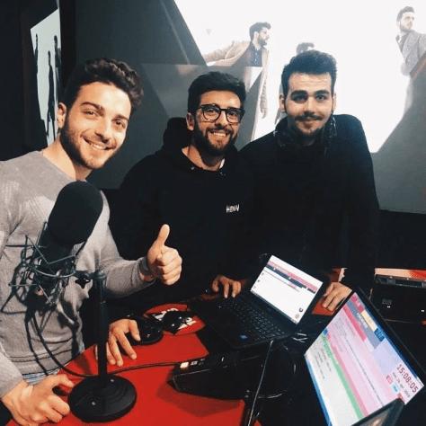 Radio 14